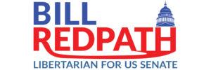 Bill Redpath for US Senate - LP Chicago October Meeting